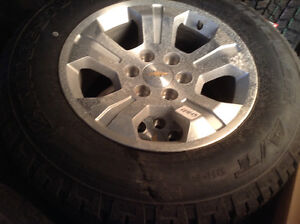 Brand new rims and tires Strathcona County Edmonton Area image 2