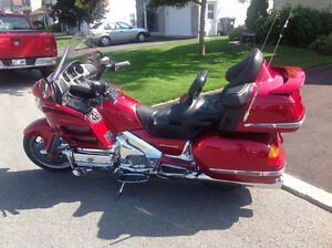 HONDA Goldwing 2003