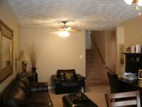 2 level 3 bedroom apartment available for June 1st.2015