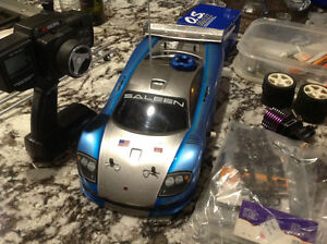 HPI RS4 Racer 2 London Ontario image 1