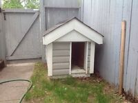 High Quality Dog House