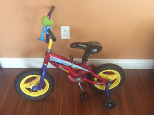 Kids Bicycle (Still Available)