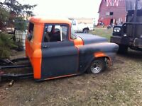1958 Project Truck
