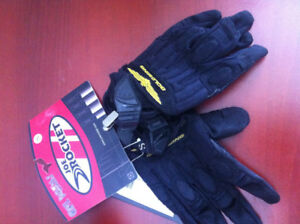 New Honda goldwing small gloves