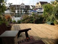 Port Solent Marina - Room Available £450 pcm