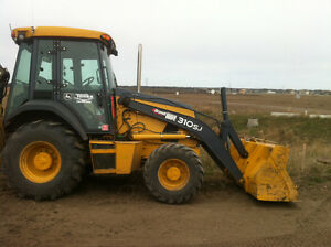 Digger Derrick and Backhoe Services. Tonka Contracting LTD Strathcona County Edmonton Area image 7