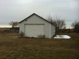 7 acres with bungalow