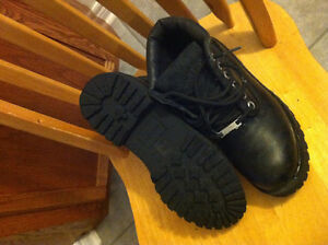 Men's Sketcher Winter Boots