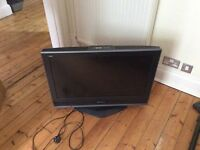For Sale - Panasonic 32 inch HD LCD TV - £50
