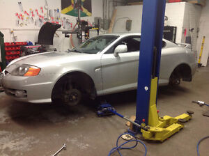 Bring your own tire we can install them Starting @10.00 each