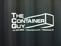Sea Cans,Storage Containers,FOR SALE OR RENT!