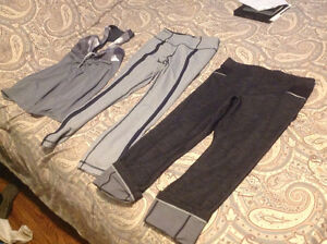 Lululemon women's clothing