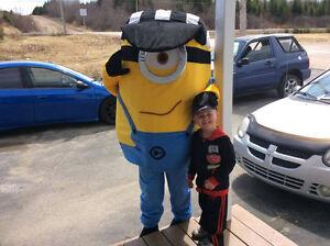 Location costume Et mascotte Lac-Saint-Jean Saguenay-Lac-Saint-Jean image 8