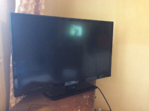 32 in TV for sale