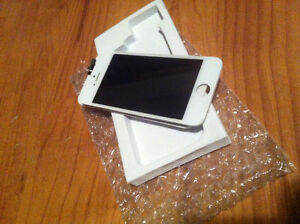 iPhone 5 front glass and touch screen. Brand new still in packag