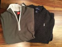 Men's hugo boss + Polo (XL)
