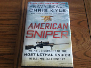 American Sniper - Navy Seal Chris Kyle