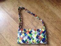 Sweetie Wrapper Handbag