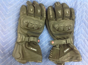 Held Quattrotempi  air and dry Glove