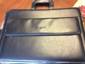 Bugatti laptop/briefcase mint condition