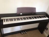 Casio Privia PX730 electric piano