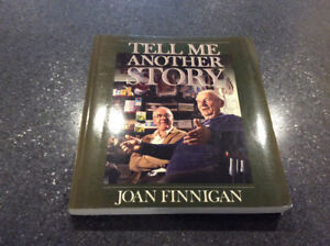 Tell Me Another Story by Joan Finnigan