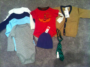 Baby Boy Clothes 6-9 months/6-12 months