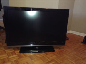 Flat Screen HD TV