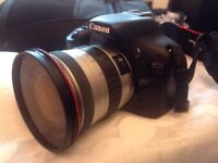 CANON FIT COSINA WIDE ANGLE 19-35mm AF ZOOM LENS