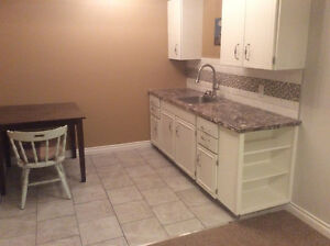 Furnished One Bedroom Suite Avail May 1st