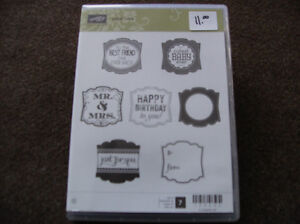 STAMPIN UP   STAMPERS Cornwall Ontario image 6