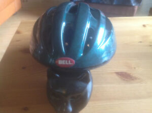 "BELL "" OASIS PRO"" WOMENS'S SMALL BIKE HELMET"