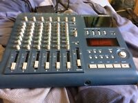 Tascam Portastudio 424 Mkiii and 3 unused TDK Cassettes