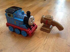Fisher price Follow me Thomas