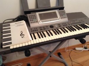 Technics Keyboard