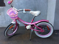 Velo fille supercycle
