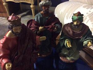 Vintage Nativity Scene Belleville Belleville Area image 4