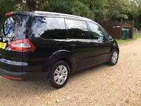 Ford Galaxy 2.0 tdci model 7 seater 2012 great spec don't miss out !!!