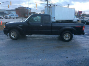 2010 Ford Ranger,Sport,2wd.Auto,air ,JAN/19 MVI,clean,$3700.