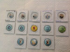 PEP CEREAL Pins...13 pins available LOT SALE See picture's .. Edmonton Edmonton Area image 1