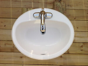American Standard Bathroom Sink