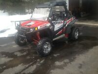 RAZOR RZR XP  new price obo