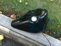 oil tanks  for  newer and older sportster/ironhead