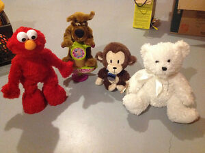 Stuffed Animals London Ontario image 1