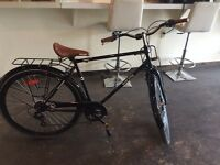 Brand new bike for sale- used once