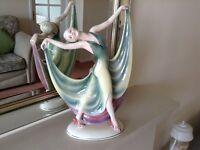 Katzhutte figurine C1930