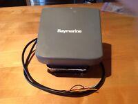 Raymarine 435i Colour Chartplotter Internal Antenna Navionics