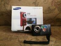 Samsung Flashcam smart camcorder