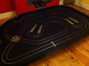 Scalextric Set Daw Park Mitcham Area Preview