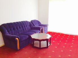 TWO BEDROOM FLAT WITH GARDEN / FURNISHED / NICE LOCATION